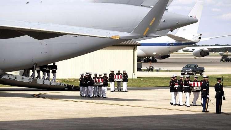 القضاء الأمريكي يحكم بتوقيف المشتبه به في قتل السفير الأمريكي في ليبيا