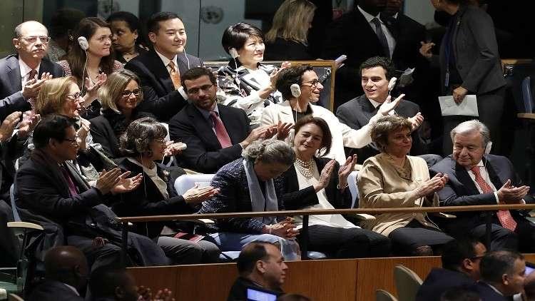 الأمم المتحدة في مأزق بعد كمّ البلاغات عن حوادث استغلال جنسي داخل المنظمة