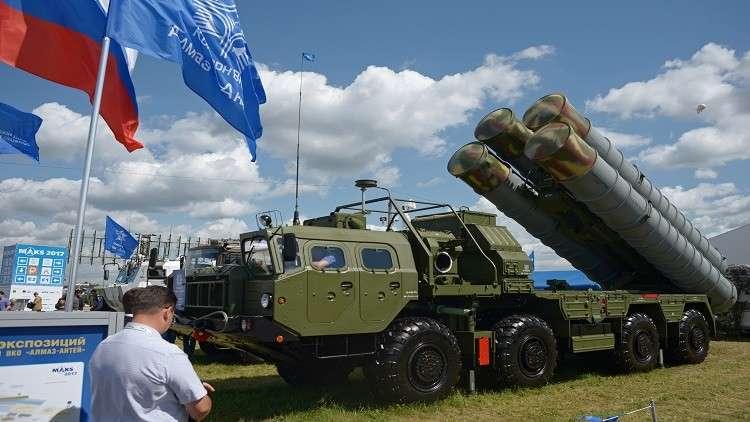 عائدات روسيا من صادرات الأسلحة في 17 عاما