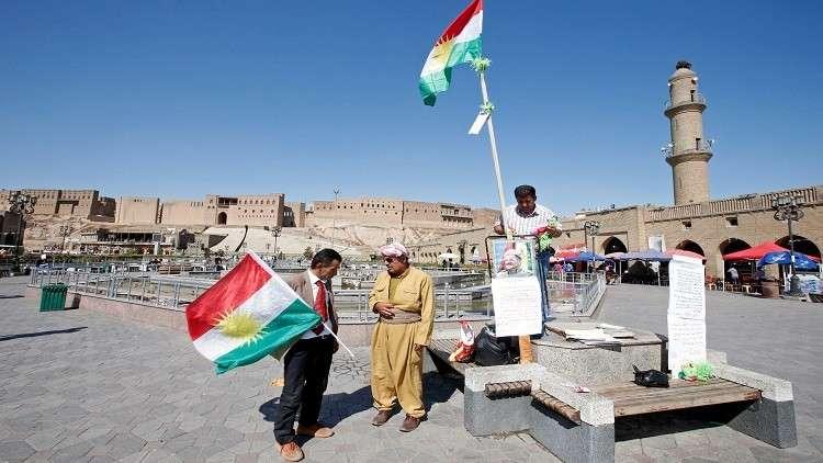 أربيل ترسل مقترحا من 7 نقاط إلى الحكومة المركزية العراقية لبدء الحوار