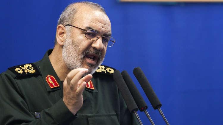 طهران: أي حرب جديدة في المنطقة ستنتهي بزوال إسرائيل