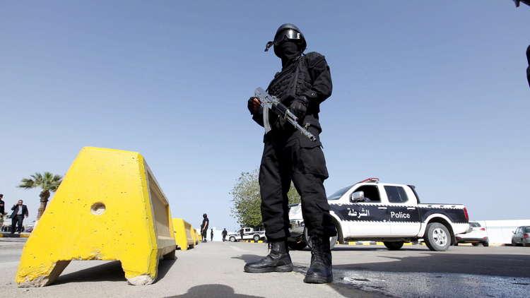 مجموعة إسلامية مسلحة تفض مهرجانا كوميديا في طرابلس