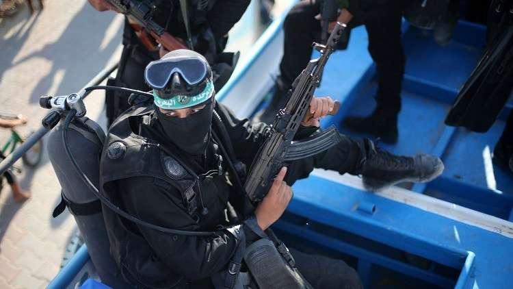 إسرائيل تطور جهازا لمواجهة كوماندوس حماس