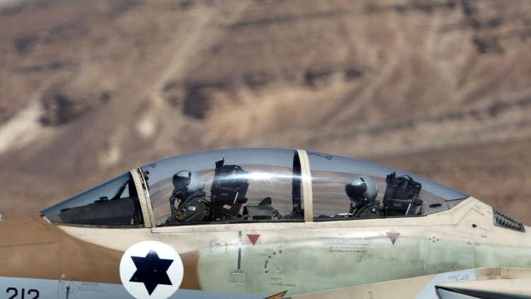طائرة إسرئيلية تحلق لمدة 10 ساعات فوق الأجواء اللبنانية قبل أن تعود أدراجها