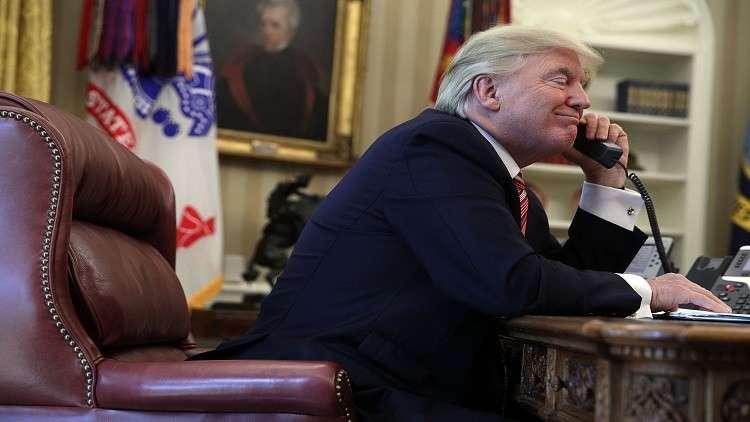 ترامب مدين لرجال أعمال روس