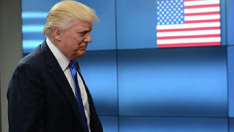 ترامب الرئيس الأقل شعبية في أمريكا خلال الــ 70 عاما الأخيرة!