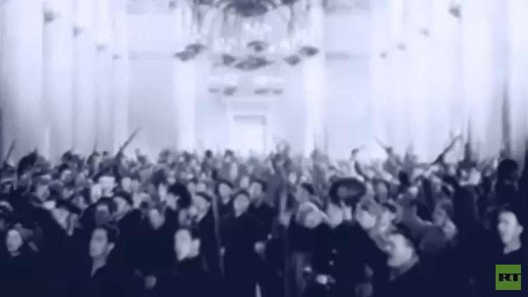 على خطى الثورة.. ثورة العمال والفلاحين