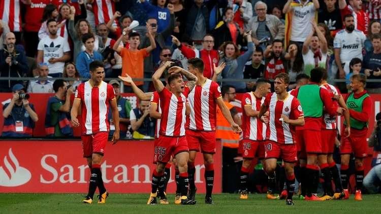 بالفيديو.. قاهر ريال مدريد يواصل مسلسل انتصاراته!