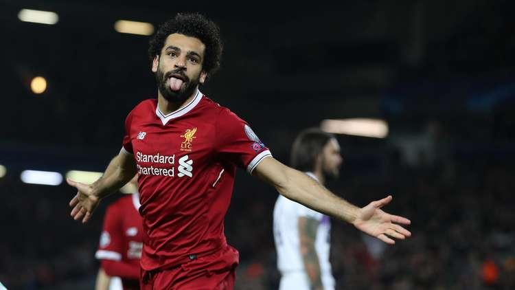 مدرب ليفربول يكشف حقيقه طلبه استبعاد محمد صلاح من المنتخب المصري