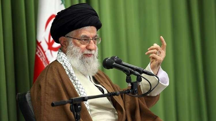 خامنئي يأمر بتعیینات جدیدة في الجیش الإيراني