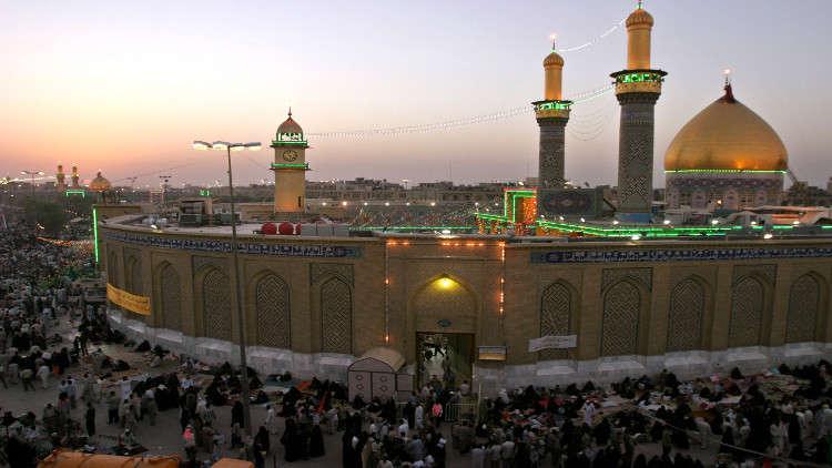 أكثر من 2 مليون إيراني دخلوا العراق لإحياء ذكرى أربعينية الحسين
