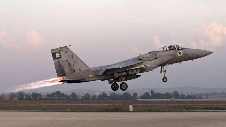 تحليق مكثف لطيران الاستطلاع الإسرائيلي في أجواء غزة