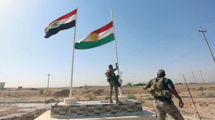 بغداد تطالب إقليم كردستان بالالتزام بالدستور وقرارات المحكمة الاتحادية