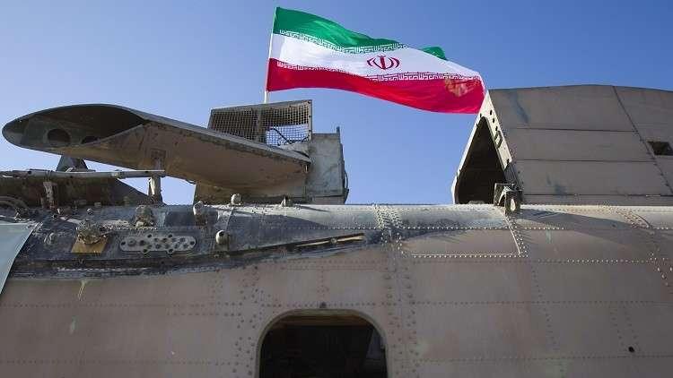 إيران تراقب الأجواء العراقية خلال أربعينية الحسين