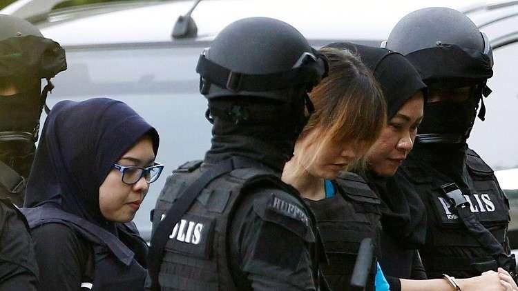 فرار المشتبه بهم الأربعة باغتيال أخ زعيم كوريا الشمالية من ماليزيا