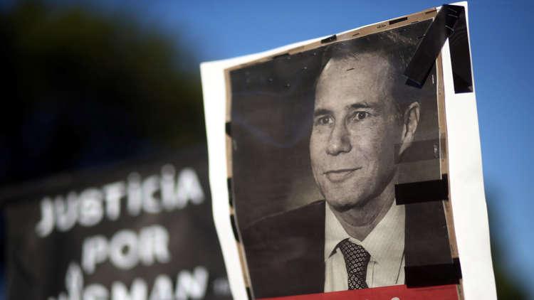 المحقق في تفجير المركز اليهودي بالأرجنتين اغتيل ولم ينتحر!