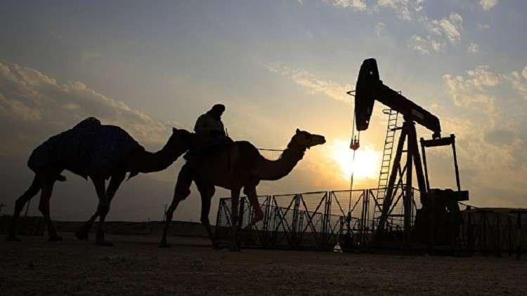 النفط يصعد وسط حملة سعودية ضد الفساد