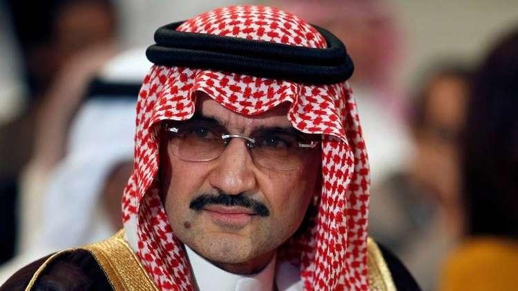 3 أسباب محتملة لاعتقال الوليد بن طلال
