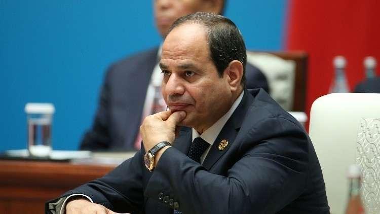 بالفيديو.. أول منافسي السيسي يعلن ترشحه للانتخابات الرئاسية في مصر
