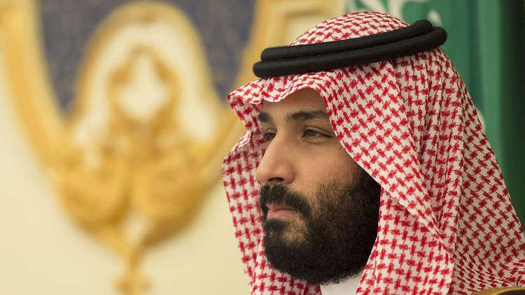 ولي العهد السعودي يعتبر تزويد إيران للحوثيين بالصواريخ عدوانا عسكريا مباشرا