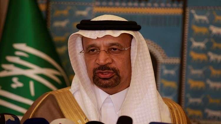 الفالح: تشكيل لجنة الفساد يحقق أقوى حماية لمسيرة التنمية في السعودية
