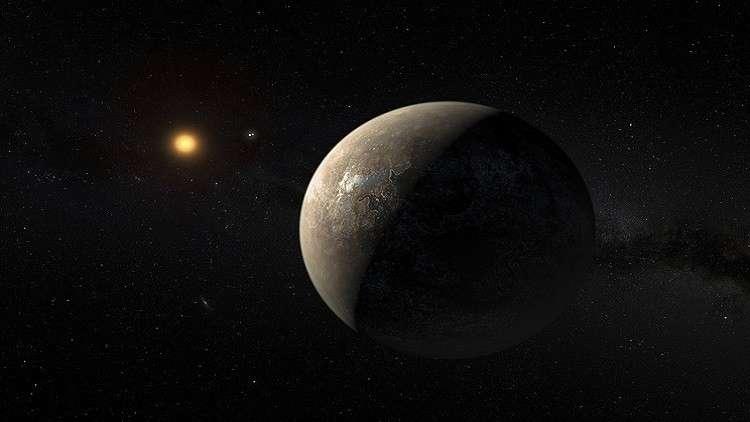 علماء: احتمال وجود كواكب أخرى حول أقرب نجم من شمسنا