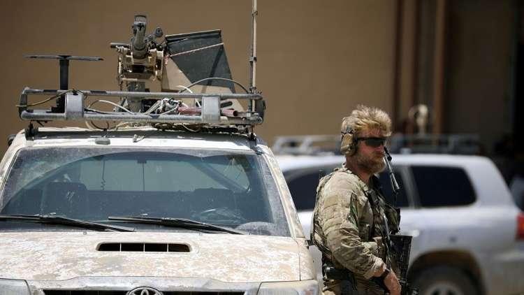 شهود عيان: الولايات المتحدة قامت بإجلاء قادة