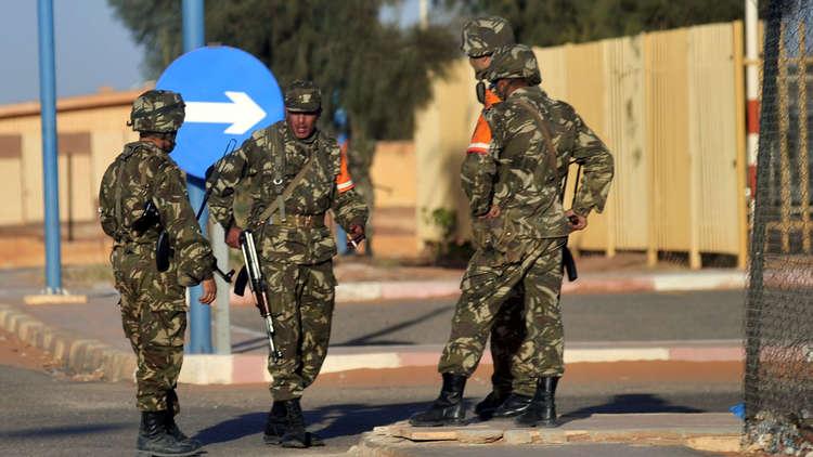 الجزائر.. إرهابي و4 مسلحين في قبضة الجيش