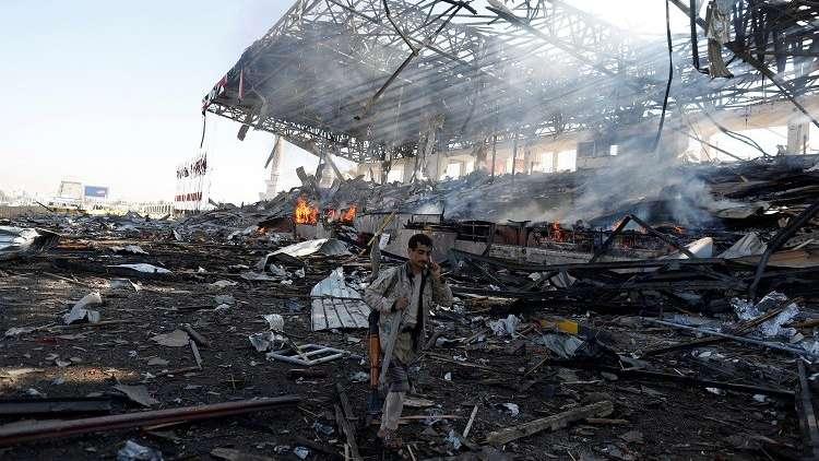 الناطق باسم الحوثيين ينفي خبر مقتل صالح الصماد