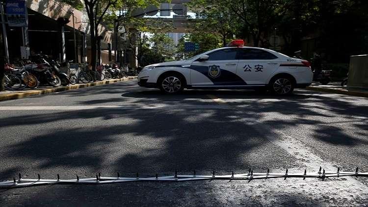 الصين تنفذ حملة اعتقالات في صفوف