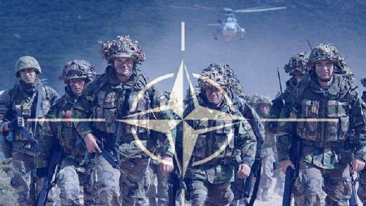 مشروع دفاع جديد في أوروبا