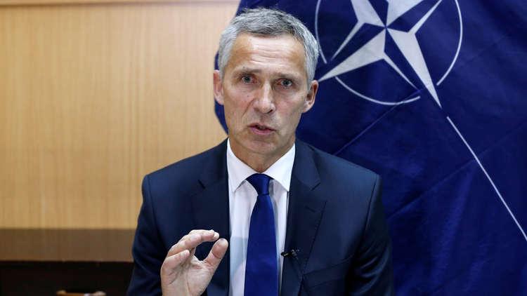 الناتو يرسل 3 آلاف عسكري إضافيا إلى أفغانستان