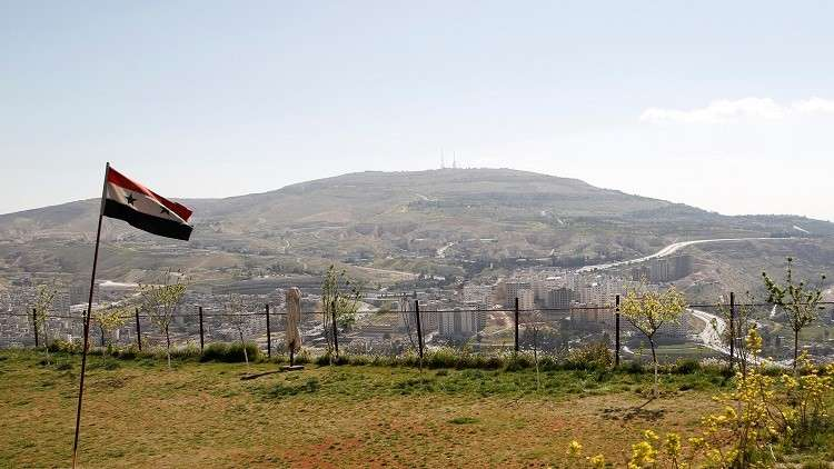 مصير سوريا سيتقرر في سوتشي