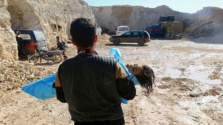 الآلية المشتركة للتحقيق بكيميائي سوريا: تعرضنا لضغوط في مجلس الأمن