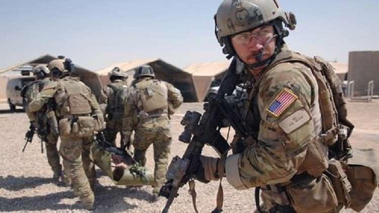 البنتاغون يزج بفوج من القوات الخاصة في سوريا