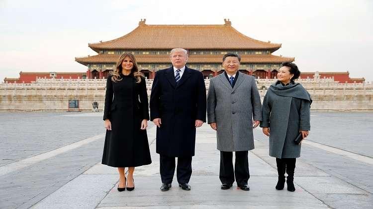 ما الذي يطمح ترامب لتحقيقه في أول زيارة رئاسية له إلى الصين؟!