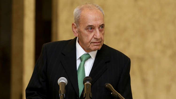 بري: الحكومة قائمة وننتظر عودة الحريري