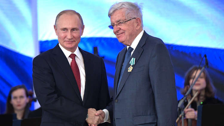 مبعوث فرنسي: رسالة ماكرون إلى بوتين كانت متعلقة أساسا بسوريا