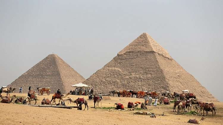 مسؤول مصري يكشف لـ