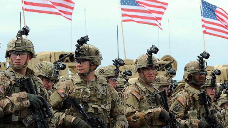 دراسة تكشف عن مبلغ فلكي أنفقته الولايات المتحدة على الحروب