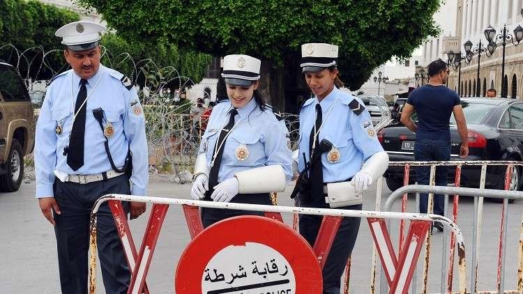 تونس تكشف تفاصيل عملية دهس أمنيين بالقرب من مقر رئاسة الحكومة