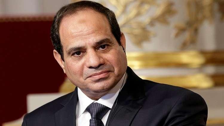 السيسي: خروج سوريا والعراق واليمن وليبيا من المعادلة أخل بالتوازن الاستراتيجي في المنطقة