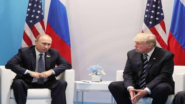 لقاء بوتين وترامب الثاني تقرّر