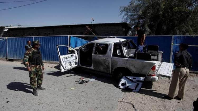 قتلى بتفجير قنبلة شمال غرب باكستان