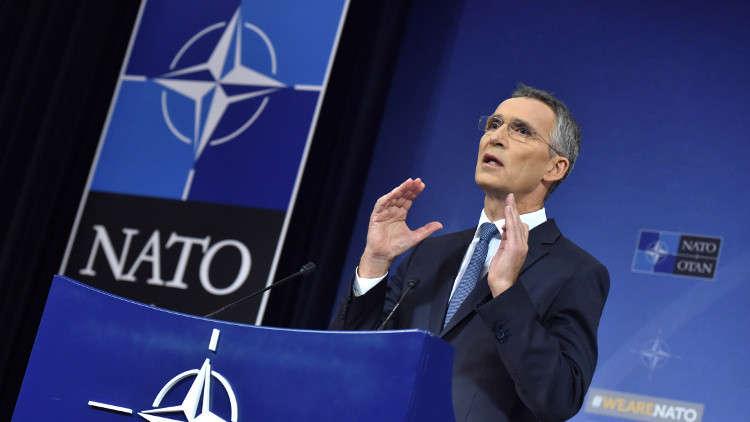 ستولتنبرغ يرحب بانضمام قطر والإمارات إلى بعثة الناتو في أفغانستان