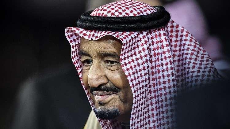 العاهل السعودي يعيّن 30 قاضيا تزامنا مع الحملة على الفساد
