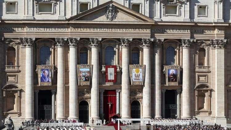 الفاتيكان يحظر بيع السجائر اعتبارا من العام المقبل