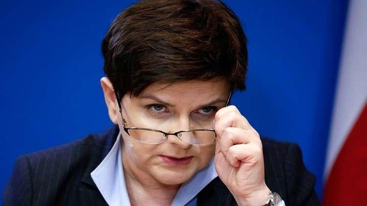وارسو: بولندا لن تخرج من الاتحاد الأوروبي