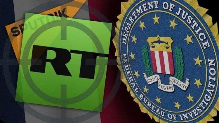 الخارجية الروسية: ستبدأ الأسبوع المقبل الخطوات العملية للرد على إجراءات واشنطن ضد قناة RT
