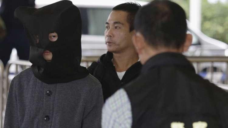 الصين تداهم أوكار العصابات وتعتقل 1420 شخصا